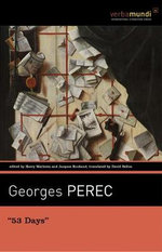 53 Days - Georges Perec