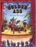The Golden Ass : Of Lucius Apuleius - Apuleius