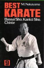 Best Karate Volume 9 : Best Karate - Masatoshi Nakayama