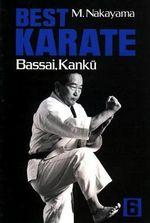 Best Karate : Bassai, Kanku Vol. 6 - Masatoshi Nakayama