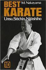 Best Karate : Volume 10 - Masatoshi Nakayama