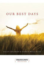 Our Best Days - Sally Coleman