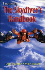 Parachuting : The Skydiver's Handbook - Dan Poynter