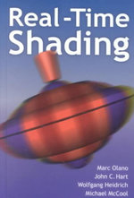 Real-time Shading - Marc Olano
