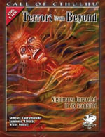 Terrors from Beyond :  Nightmares Unraveled in Six Scenarios - Gary Sumpter