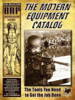 The Modern Equipment Catalog - Dominic De Bechi