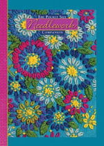 The Pocket Size Needlework Companion - Sellers Productions