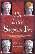 Liar : Unlocking the Poet Within - Stephen Fry