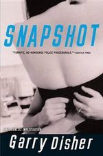 Snapshot : Inspector Hal Challis - Garry Disher