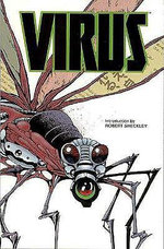 Virus : The Inside Story of the Mission to Kill Osama Bin ... - Chuck Pfarrer