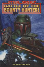 Star Wars : Battle of the Bounty Hunters - Ryder Windham
