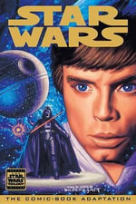 Star Wars : A New Hope - Bruce Jones