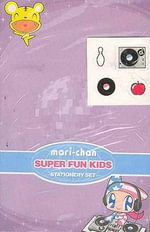 Dark Horse Deluxe Stationery Exotique : Mari-Chan Super Fun Kids - Mari Chan