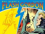 Mac Raboy's Flash Gordon : Volume 4 - Mac Raboy