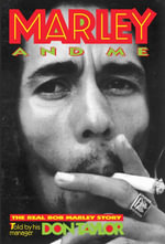 Marley And Me : The Real Bob Marley Story - Don Taylor