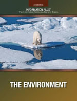 The Environment : Information Plus Reference: Environment - Kim Masters Evans