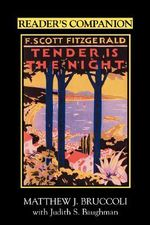 Reader's Companion to F.Scott Fitzgerald's