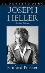 Understanding Joseph Heller : Understanding Contemporary American Literature - Sanford Pinsker