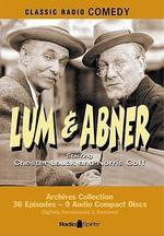 Lum & Abner - Chester Lauck