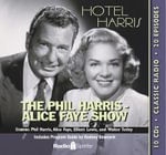 The Phil Harris-Alice Faye Show : Hotel Harris - Dr Phil Harris
