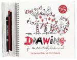 Klutz : Drawing For The Artistically Undiscovered - Quentin Blake