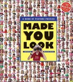 Made You Look, Picture Puzzles For Your Eyes Only : A Book of Picture Puzzles - Marilyn Green