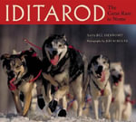 Iditarod : The Great Race to Nome - Bill Sherwonit
