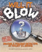 Will It Blow? : Become a Volcano Detective at Mount St. Helens - Elizabeth Rusch