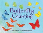 Butterfly Counting - Jerry Pallotta
