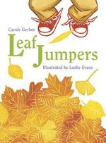 Leaf Jumpers - Carole Gerber
