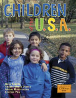 Children of the U.S.A. - Maya Ajmera