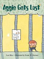 Aggie Gets Lost : Aggie - Frank W. Dormer