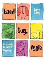 Good Dog Aggie : Aggie - Lori Ries