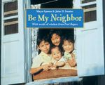 Be My Neighbor - Maya Ajmera