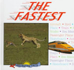 The Fastest - David Armentrout