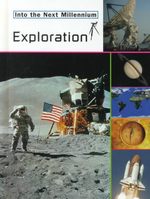 Exploration : Into the Next Millennium - Deborah Cannarella