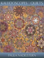 Kaleidoscopes & Quilts - Print on Demand Edition - Paula Nadelstern