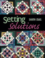 Setting Solutions - Sharyn Craig