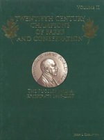 Twentieth Century Champions of Parks & Conservation: 1965-2007 v. 2 : The Pugsley Medal Recipients - John L. Crompton