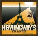 Hemingway's France : Images of the Lost Generation - Winston Conrad