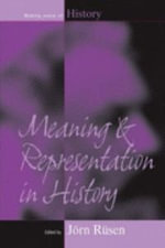 Meaning and Representation in History : v. 7