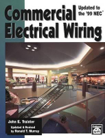 Commercial Electrical Wiring - John E. Traister