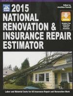 National Renovation & Insurance Repair Estimator 2015 - Jonathan Russell