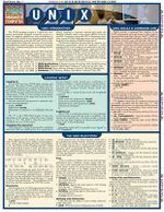 Unix : Reference Guide - BarCharts, Inc.
