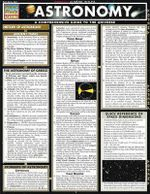 Astronomy : Reference Guide - BarCharts Inc