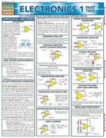 Electronics 1: Pt. 2 : Reference Guide - BarCharts, Inc.