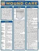 Wound Care : Reference Guide - BarCharts, Inc.