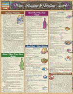 Wine Guide : Reference Guide - BarCharts, Inc.