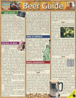 Beer Guide : Reference Guide - BarCharts, Inc.