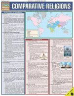 Comparative Religions : Reference Guide - BarCharts, Inc.